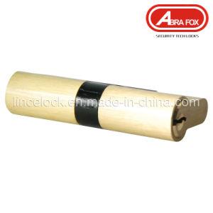 Security Door Lock Cylinder (701) pictures & photos