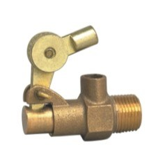 Bronze Flush Valves pictures & photos