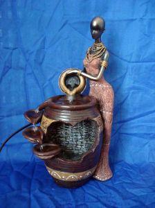 Resin Fountain (SY804066)