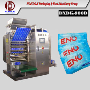 Multi-Lane Granule Sachet Packing Machine pictures & photos