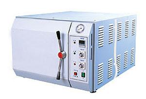 80L Table Top Steam Autoclave (CLASS N-TMQ. R-3870 80L) pictures & photos