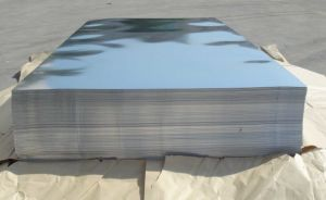 Hot Rolled Steel Plate pictures & photos