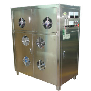 Stainless Steel Ozone Generator (CFZY-50) pictures & photos