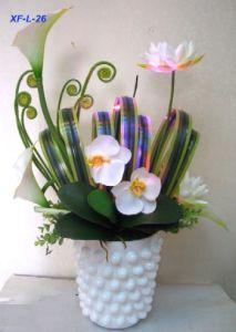 Anionic Flowers - Fiber Flower (YF-L26)