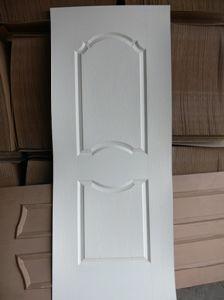 HDF Melamine Faced Door Skin (door skin) pictures & photos