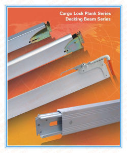 Bx0021 European Type Aluminum Parting Wall Lock