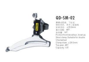 Front Derailleur (QD-SM-02)