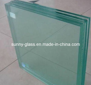Clear Tempered Glass with CE Certification pictures & photos