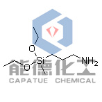 Silane Coupling Agent 3- Aminopropylmethyl-Diethoxysilane CAS No. 3179-76-8 pictures & photos