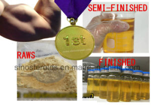 Pharmaceutical Chemicals Tren E / Trenbolone Enanthate Raws Finished Gear Supply Parabolan pictures & photos