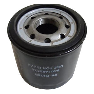 Oil Filter (8-97148270-0) pictures & photos