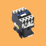 AC Contactor (LC1-D40)