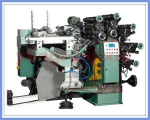 Aluminium Tube Printing Machine 5-Colors (YR09) pictures & photos