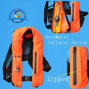 Hazardous Duty Inflatable Life Jacket