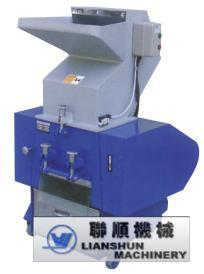 CE/SGS/ISO9001 PE Crusher pictures & photos
