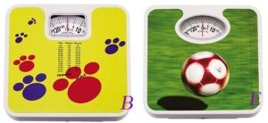 Bathroom Accessary Mechanical Body Scale (BS-303 SERIES) pictures & photos