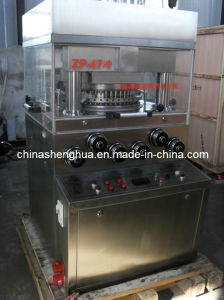 Zp47 High Speed Rotary Tablet Press Machine pictures & photos