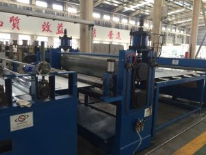 2 Roller Alu Composite Board Production Line HD1300 pictures & photos