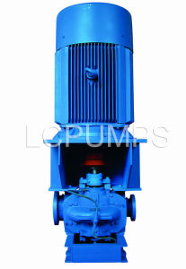 Vertical Double Suction Split Casing Pump pictures & photos