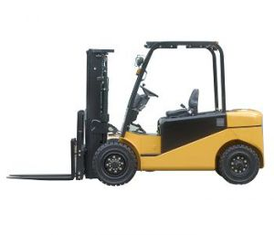 Hangcha Small Electric Forklift for Sale pictures & photos