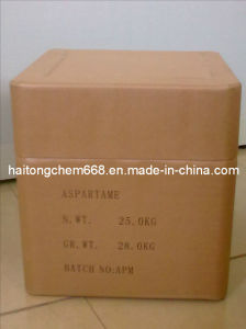 Hot Sale Food Additives Sweetener Aspartame pictures & photos