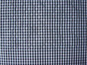 230T N/T Check Fabric (I039-I040)