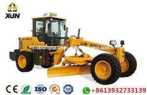 120HP Motor Grader Road Construction Mini Grader Py9120 for Sale pictures & photos