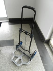 Folding Hand Trolley Ht1859b
