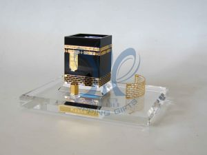 Kaaba (Religion Model) Medium To Small