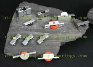 Jinlin Carbon Steel & Aluminium Roller Set pictures & photos