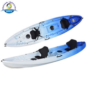 New Family Kayaking with 2+1 Seater (DH-OCEANUS)