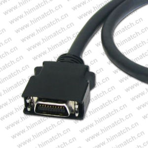 SCSI Hpcn Mdr 20pin Cable Connector