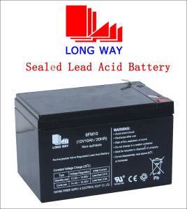 6volt Children Car Toys UPS Sealed Lead Acid Battery pictures & photos