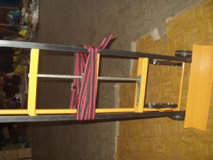 Hand Trolley (HT1557) pictures & photos