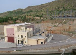 Hydro Power Plant Maintenance / Hydroelectric Generation Station pictures & photos