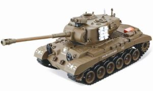 1: 20 Scale RC Simulating Battle Tank 3