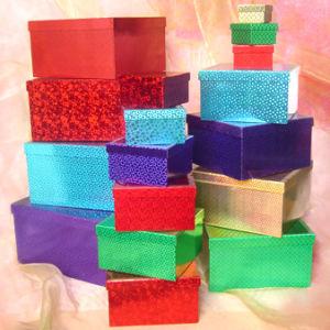 Gift Packing Box (ZD-B11)