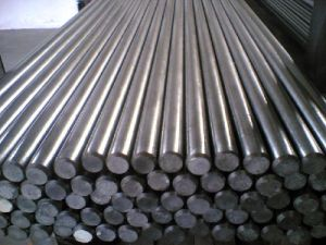 ASTM 304/316 Stainless Steel Round Bar
