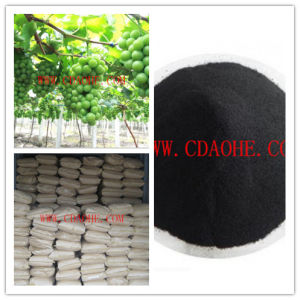 EDDHA Fe 6% for Fertilizer (O-O4.2) Organic Iron pictures & photos