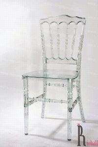 Resin Hotel Chair (RCR-003)