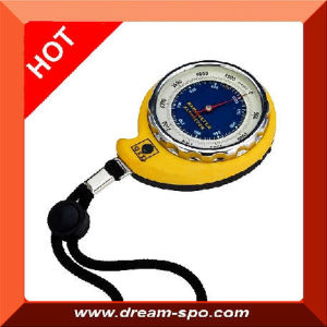 Digital Altimeter with Compass (DA-600)