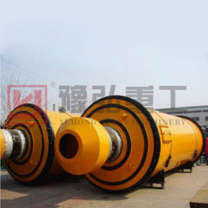 3X11m Gold Ore Ball Mill with CE Certificate (3.0*11M) pictures & photos