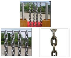 Steel Lifting Chains