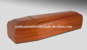 Wooden Casket (IT009) pictures & photos