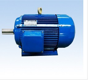 Induction Motor (IP44) (Y Series)