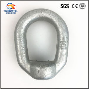 G400 Forged Carbon Steel Eye Nut pictures & photos