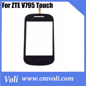 High quality touch screen digitizer for ZTE 795 pictures & photos