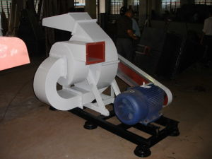 Wood Hammer Mill pictures & photos