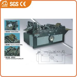 Envelope Making Machine (AC280D) pictures & photos