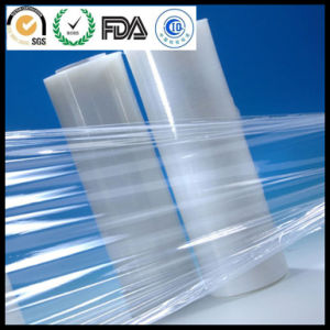 Transparent Stretch Film PE Stretch Film pictures & photos